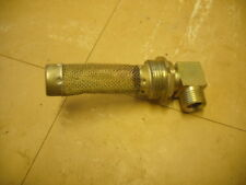 LISTER CS 6-1, 8-1,      oil strainer