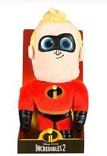 Disney Pixar Incredibles 2 Stylised 10 Inch Plush Mr Incredible (Bob)