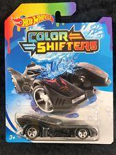 Hot Wheels 2019 Color Shifters Batmobile