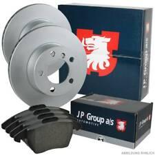 JP GROUP BREMSSCHEIBEN 288mm + BELÄGE VORNE AUDI A4 B6 B7 8E A6 C5 4B auch Avant