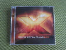 CD + DVD X 2005 Deluxe Edition NEU TobyMac Skillet Camp Kutless Switchfoot ...