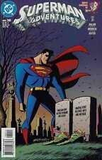 SUPERMAN ADVENTURES #30 VERY FINE 1999 DC COMICS