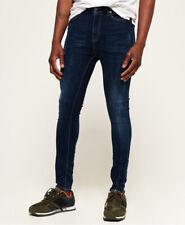 Superdry Mens Jared Super Skinny Jeans