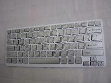 Sony Vaio PCG-61711V PCG-6114M Tastatur RU P/N: 9Z.N6BBF.B0R  P/N: 9Z.N6BLF.A01