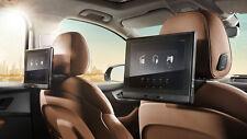 Genuine Audi Siège Arrière Divertissement Système 3 écran 10.1 in (environ 25.65 cm) Paquet