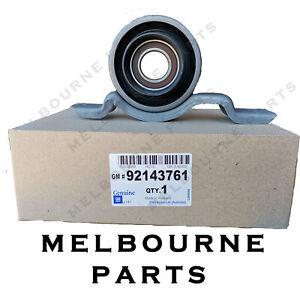 1 x Genuine Tail shaft Centre Bearing Holden Commodore V6 VX VY VZ Wagon Ute 1