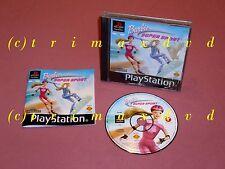 PS1 _ Barbie Super Sport _ Erstausgabe sehr guter Zustand _ 1000 Spiele im SHOP