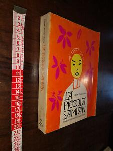 GG LIBRO: CHUNG-CHENG Chow, La piccola Sampan IL SAGGIATORE DI ALBERTO MONDADORI