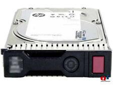 NEW HP 2TB 6G SATA 7.2K RPM LFF 658079-B21 SATA 6Gb/s Hot swap 695996-001
