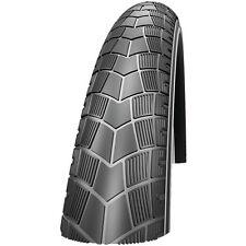 IMPAC reifen BigPac 50-559 26 Zoll Draht Reflex schwarz