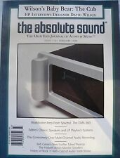 TAS=The Absolute Sound- Issue 116, February, 1999