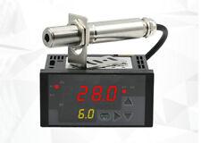 0 1000℃ Industrial Online Non-contact Infrared Temperature Controller Sensor
