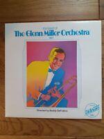 The Glenn Miller Orch The Best Of The Glenn Miller Orchestra Vol. 1 EMB 31015 LP