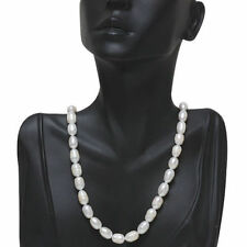 Pearl Silver Plated Fine Necklaces & Pendants
