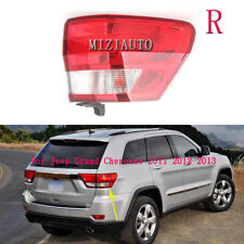 Right Tail Light For Jeep Grand Cherokee 2011 2012 2013 RH Outer Rear Lamp Brake