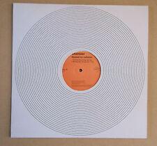 """ATOMIZER Hooked On Radiation 2003 UK 4-track vinyl 12"""" single PET SHOP BOYS"""