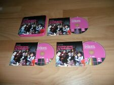 FRANKIE GOES TO HOLLYWOOD - SIMPLY (RARE 33 TRACK 3 CD ALBUM IN LIMITED TIN)FGTH