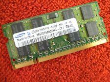 2 GB (2gb) Memory Upgrade PC2-6400S DDR2 RAM 2Rx8 #388-79