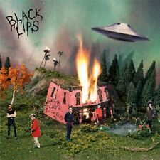 Black Lips - Satan's Graffiti or God's Art? - New CD Album - Pre Order - 5th May