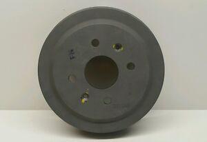 AUTO 7 INC 124-0049 Rear Brake Drum