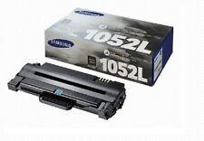 Toner Originale Samsung MLT-D1052L alta capacità nero