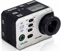 Nilox NX EVOMM93 Action Camera (Silver)