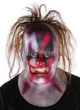 Slipknot Máscara de Payaso Completo Adulto