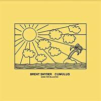 Brent Snyder - Cumulus [Used Very Good Vinyl LP]