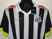 Nike Football Shirts (Brazilian Clubs)