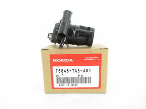 Genuine OEM Honda Acura 76846-TA5-A01 Windshield Washer Fluid Pump