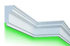 2 Metros Fachada LED estuco Eps PU Fabricación de Impermeable 210x230mm KC304