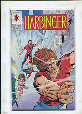 VALIANT HARBINGER #2 WITH COUPON (9.0) HOT MOVIE COMING!
