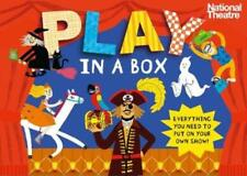 National Theatre: Play in a Box by National Theatre: New