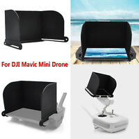 Phone Monitor Screen Sunshade Hood Cover Protector Pour DJI Mavic Mini RC Drone
