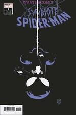 SYMBIOTE SPIDER-MAN #1 (OF 5) SKOTTIE YOUNG VARIANT COVER MYSTERIO VENOM 2019