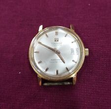 ORIGINAL TISSOT VISODATE AUTOMATIC SEASTAR SEVEN WRIST WATCH
