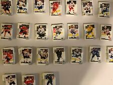 2020-21 UD OPC Team Set - YOU PICK - YOU CHOOSE - Rookies/Leaders included 1-600