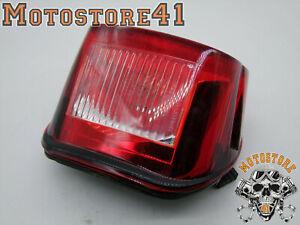 Harley Davidson Original Luz Trasera Luz de Freno Twincam Certificado E