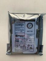 "DELL 5PNGD 05PNGD HUC156060CSS200 600GB 15K 12Gbps SAS 2.5"" Hard Drive HDD"
