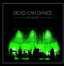 Dead Can Dance - In Concert (NEW CD)