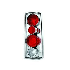 IPCW 85-05 Chevrolet Astro 85-05 GMC Safari Tail Lamps Crystal Clear CWT-CE314C