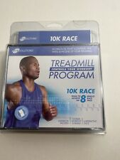 Fit Solutions Treadmill Program 10K Race