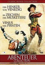 Abenteuer Collection   DVD   Zustand sehr gut