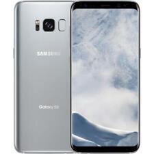 Samsung Galaxy S8 G950U 64GB - Factory Unlocked (Verizon, AT&T T-Mobile) Silver