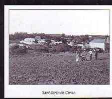 2005  --  SAINT SORLIN DE CONAC   K750
