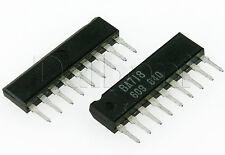 BA718 Original New Rohm Integrated Circuit NTE1529 / ECG1529