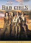 Bad Girls (DVD, 2005, Extended Cut) Free Shipping in Canada!