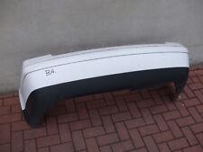 Stoßstange hinten VW Passat 3B Limo weiß LB9A