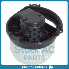 New A/C Blower Motor fits Chrysler 200 2015 to 2017 / Jeep Cherokee 2014 to 2017