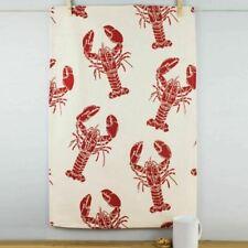 Ulster Weavers Tea Towel Lobster Crustacean Cotton
